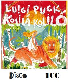 Disco - 10€