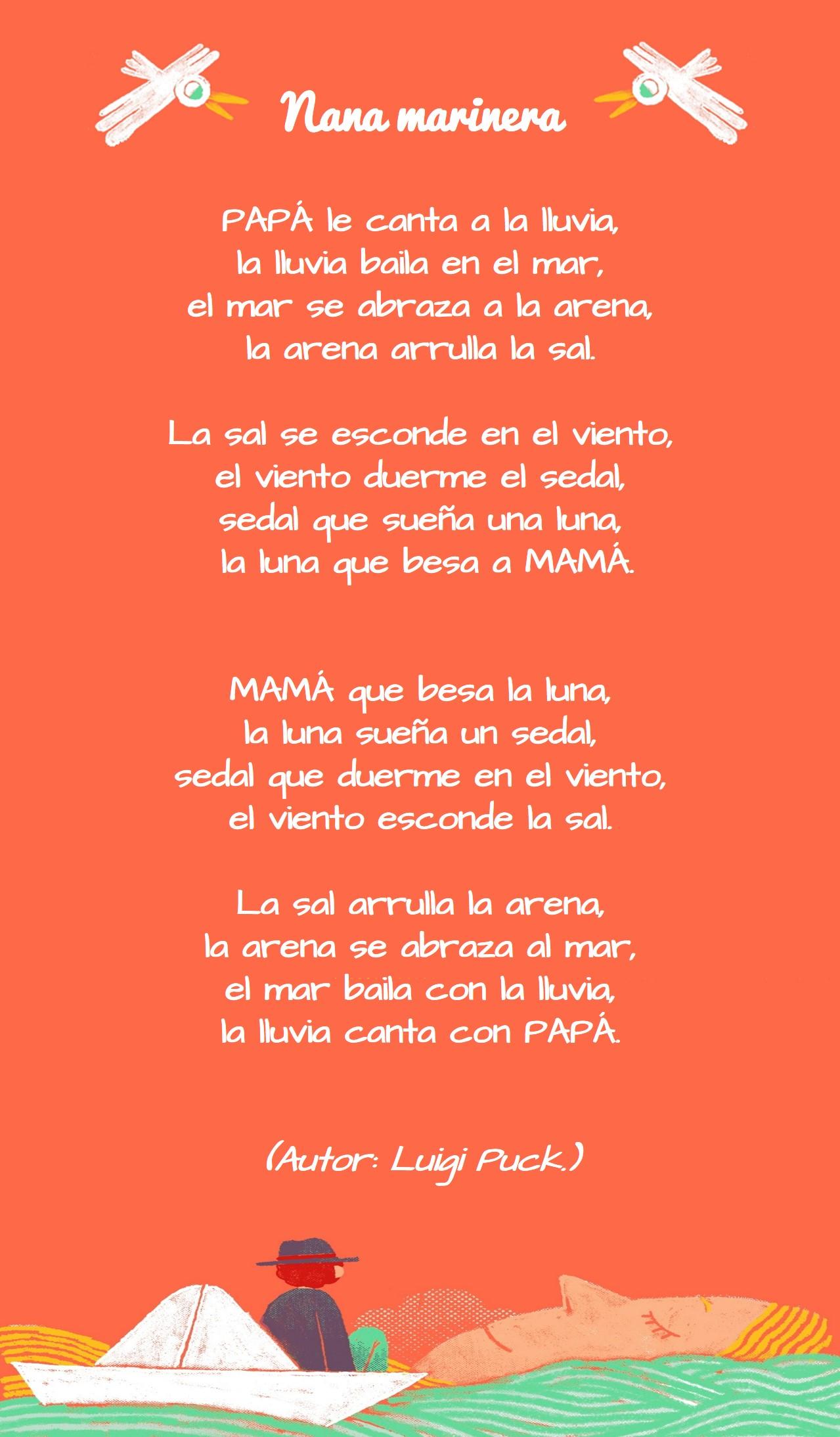 Nana marinera